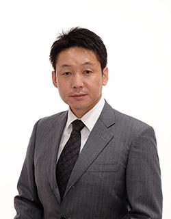 専務取締役 園田 章雄