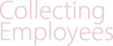 Collecting Employees